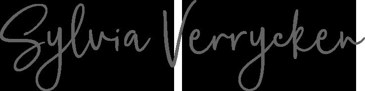 Logo Sylvia Verrycken - Gynäkologie und Frauenheilkunde - 7380x185